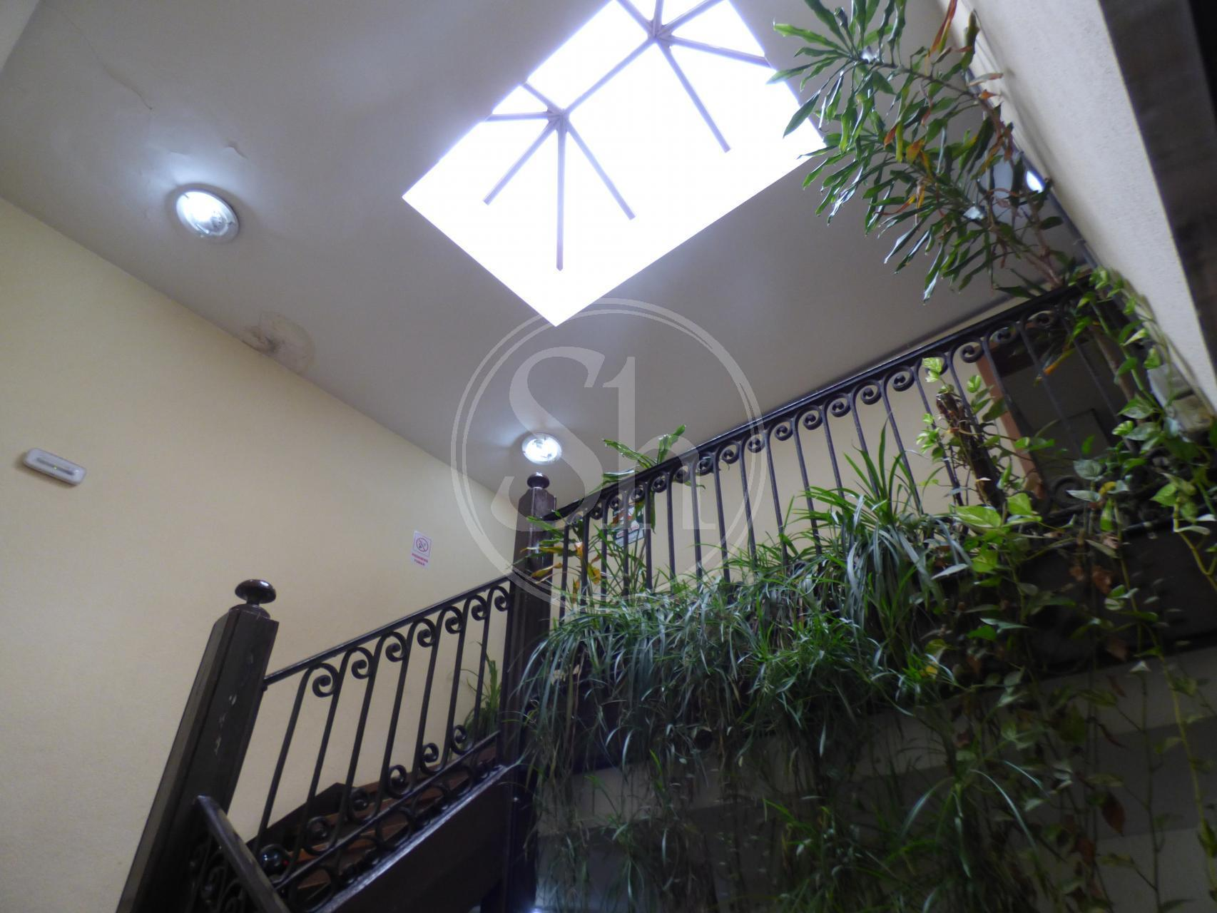 Shmadrid piso en alquiler puerta del sol for Alquiler piso puerta del angel
