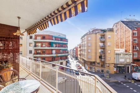 Pis en venda a Barcelona Mare De Déu De Montserrat - Torre Dels Pardals