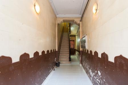 Grand appartement dans le quartier d'Hostafrancs