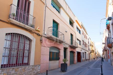 Unifamiliar adosada te koop in Vilanova i la Geltrú Correu - Avinguda Garraf