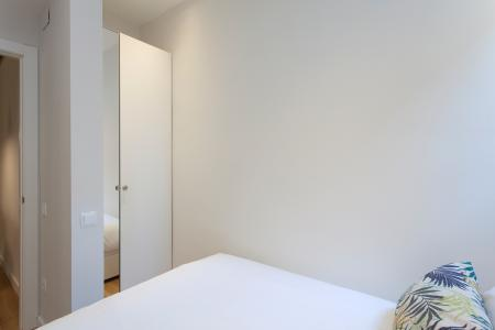 Appartamento in affitto in piazza Josep Oriol