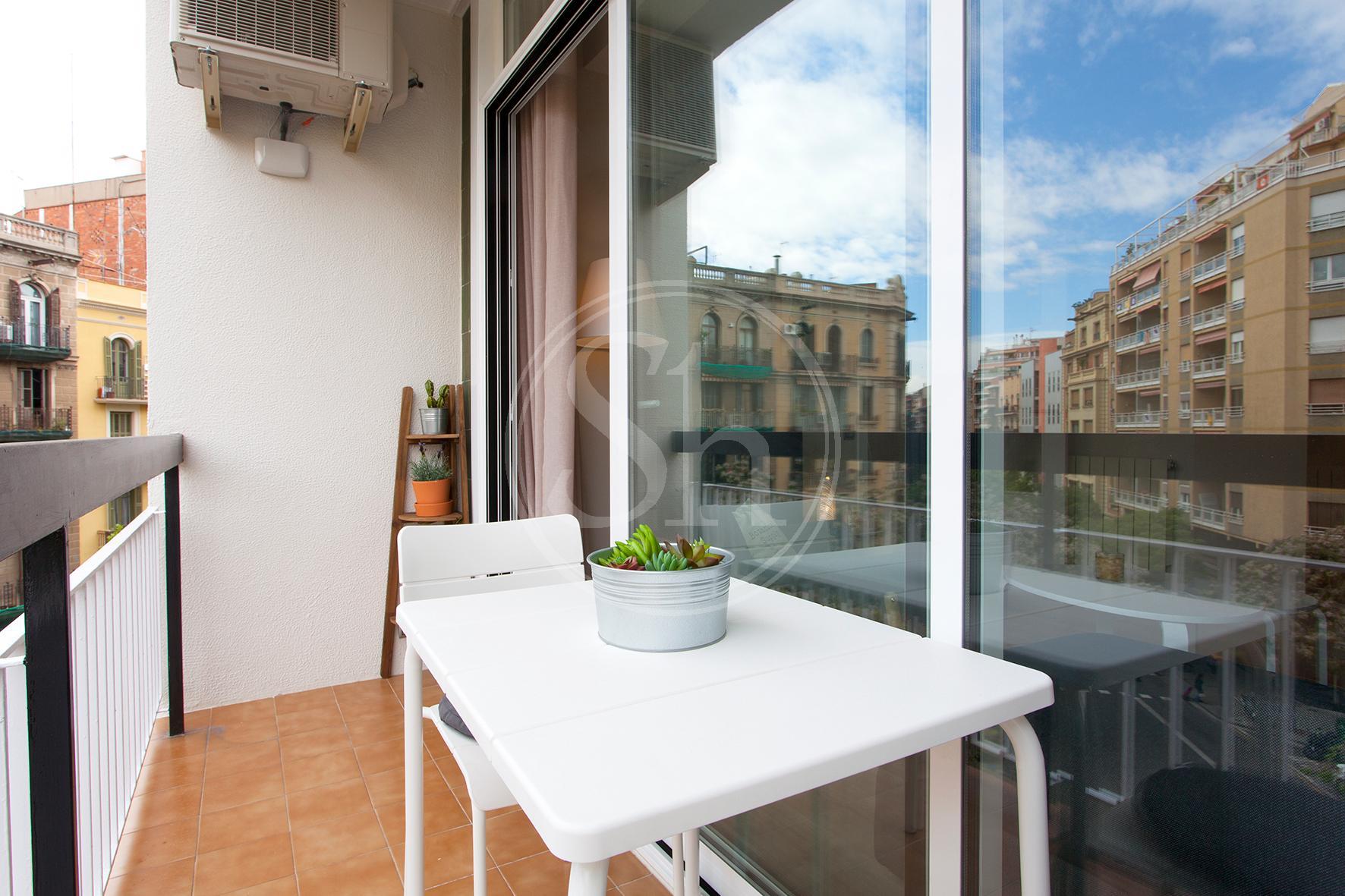 Piso en alquiler barcelona l 39 eixample mallorca sagrada familia - Alquiler pisos barcelona eixample ...