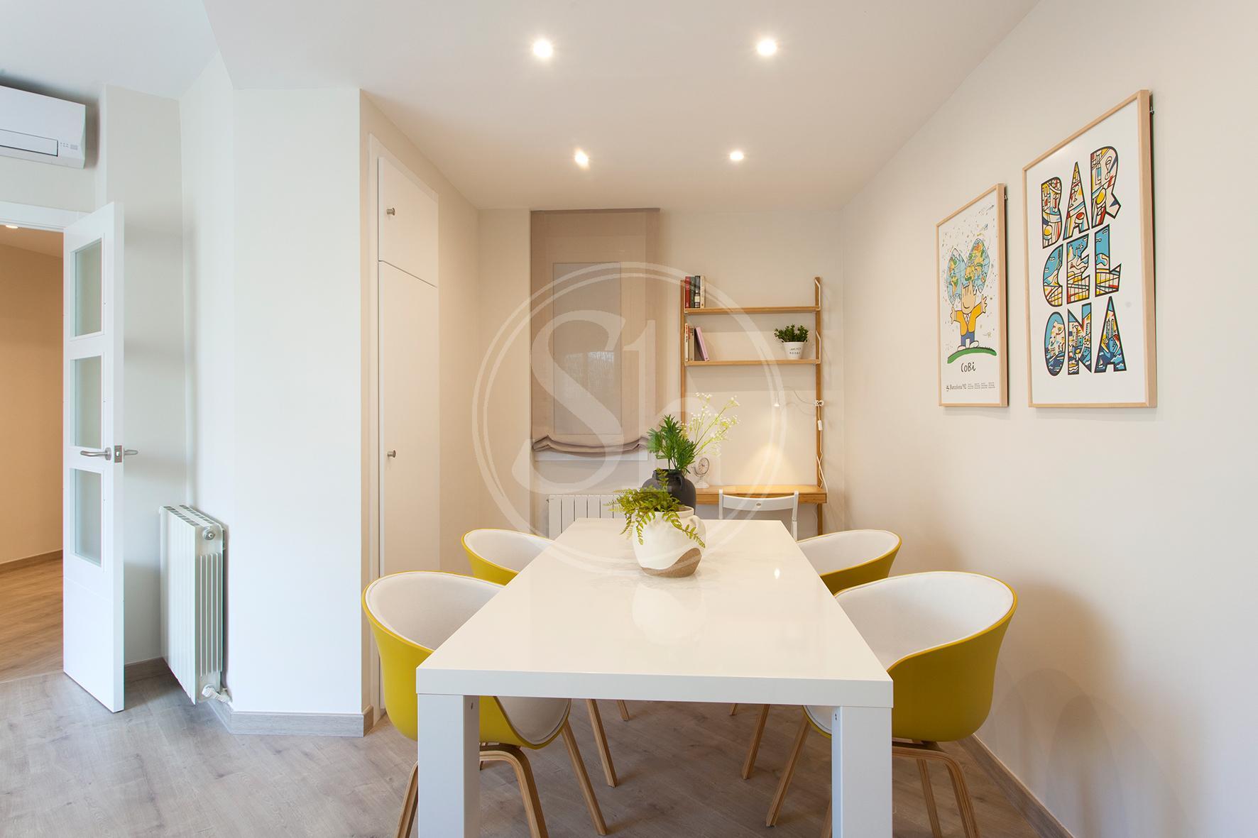 Shbarcelona hermoso piso de alquiler mensual en l 39 eixample - Piso alquiler sagrada familia ...