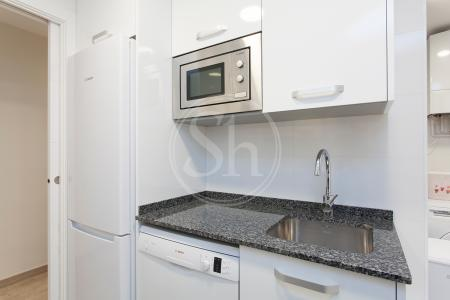 Apartment for Rent in Barcelona Mallorca - Lepanto (wifi Soon)