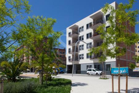 Piso en Alquiler en Barcelona Perello - Rambla Poble Nou