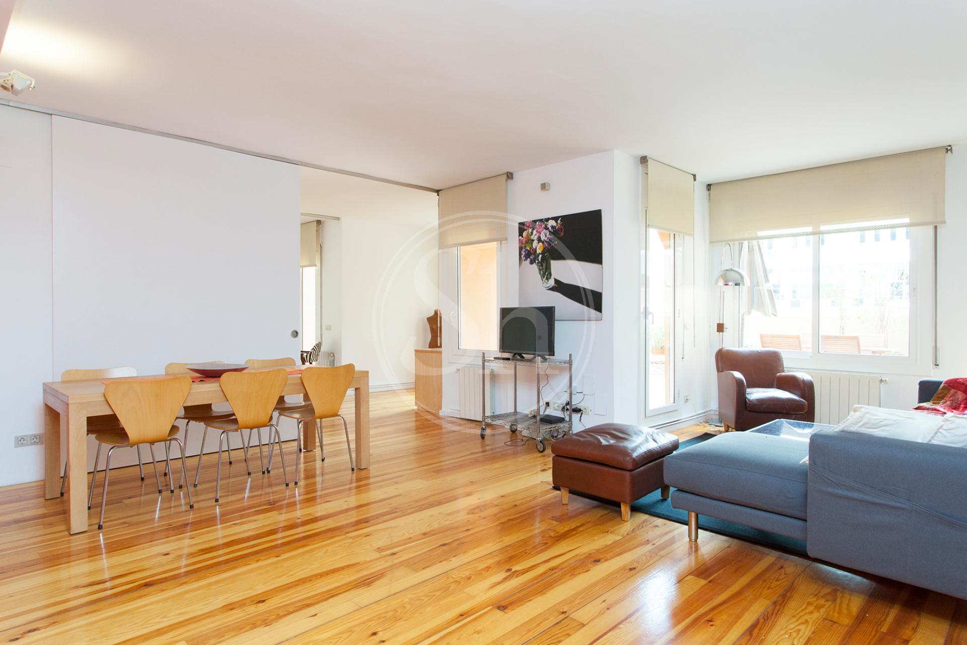 Apartment for Rent in Barcelona Numancia - Berlín