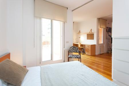 Apartment for Rent in Barcelona Numancia - Berlín