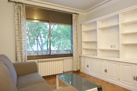 Apartment for Rent in Barcelona Industria - Conca