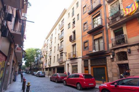 Piso en venta en Barcelona Portal Nou - Arc De Triomf (metro)