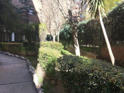 Apartment for Rent in Madrid Numancia - Metro Francos Rodríguez