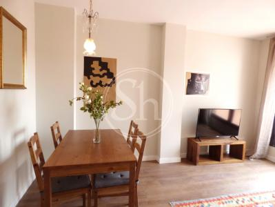 Penthouse for Rent in Madrid Nicolas Morales- Oporto