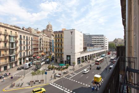 Loft de aluguel mensal na rua Pelayo