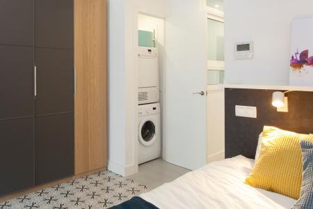 Un agréable loft à louer à Ciutat Vella à Barcelone