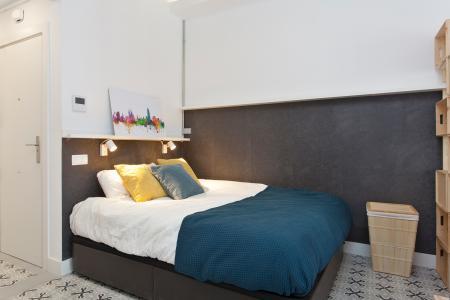 Appartement te huur in Barcelona Pelai - Plaça Catalunya