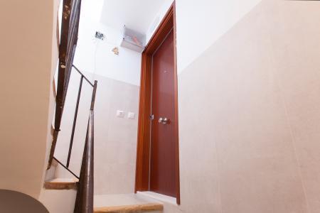 Loft spacieux et bien agencé, quartier gothique