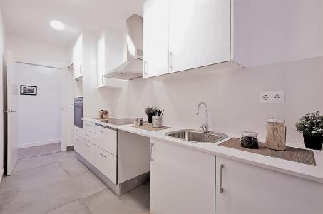 Appartement te koop in Hospitalet Barcelona - Escorxador