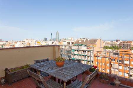 Pis en venda a Barcelona Arago - Lepant