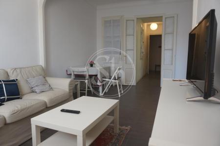 Appartement à louer à Barcelona Provença - Nàpols