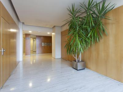 Appartement te Korte termijn huren in Barcelona Selva De Mar - Passeig Garcia Faria