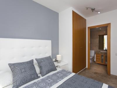Appartamento in Affitto a breve termine a Barcelona Selva De Mar - Passeig Garcia Faria(till 30/09/20)