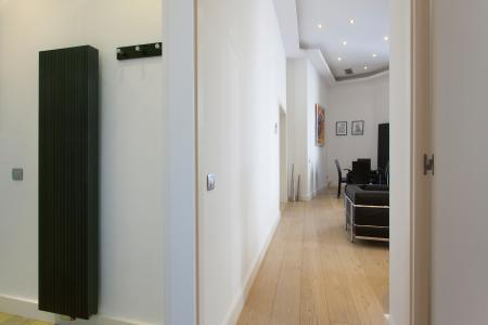Flat to rent in the centre of Barcelona