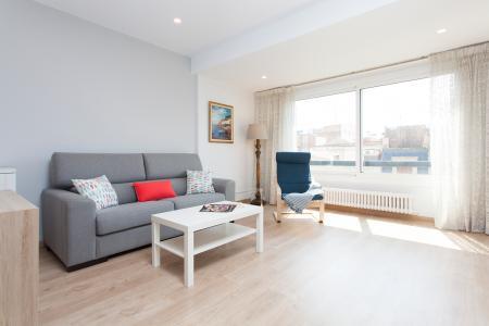 Eccellente appartamento in affitto per periodi medi