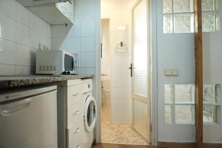 Appartamento in Affitto a Barcelona Corretger - Princesa