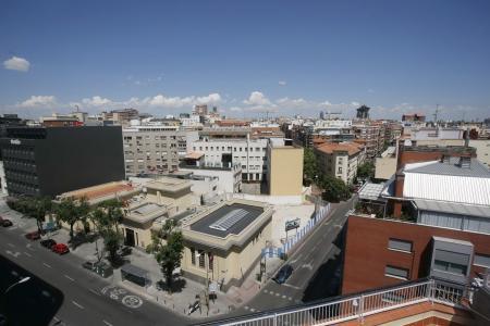 Penthouse à louer à Madrid Cartagena - Jose Ortega Y Gasset