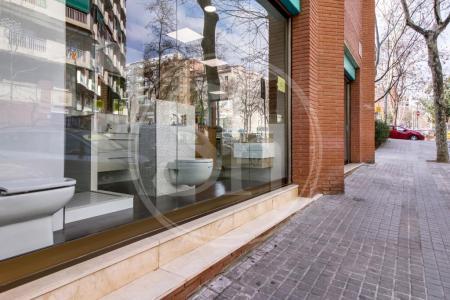 Local for sale in Barcelona Arago - Lope De Vega