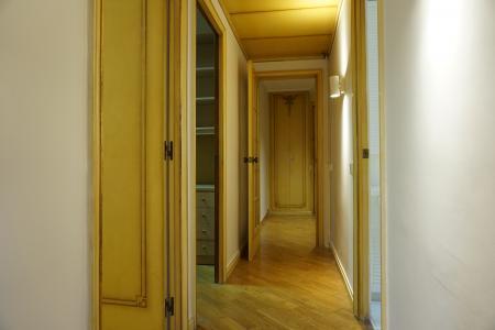 Wohnung zur Miete in Barcelona Gran Via De Les Corts Catalanes - Viladomat