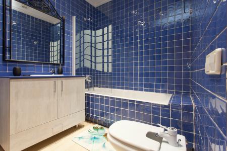 Aluguel temporário de apartamento na rua Consell de Cent