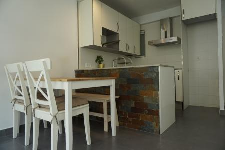 Appartement te huur in Barcelona Niça - Cartagena
