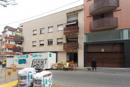Pis en venda a Barcelona Folgueroles - Castanyer
