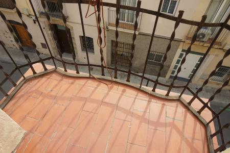 Loft in Affitto a Barcelona Tramuntana - Gran De Sant Andreu