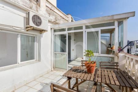 Wohnung zur Verkauf in Barcelona Pablo Iglesias - Via Favencia