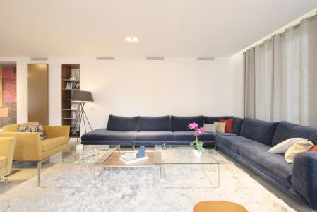 Apartment for Rent in Madrid Plaza Platerías De Martínez - Paseo Del Prado