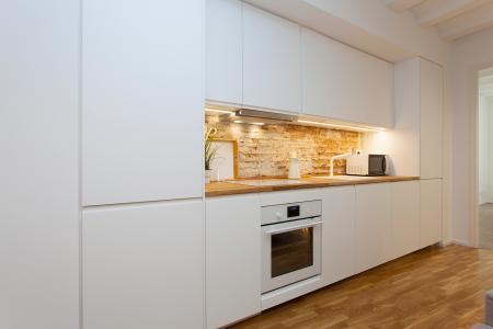 Appartement te huur in Barcelona Del Pi - Catedral