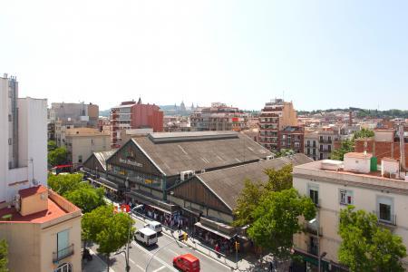 Apartamento para Alugar em Barcelona Consell De Cent - Plaza España