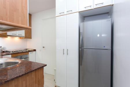 Apartamento de aluguel temporário na Carrer del Consell de Cent