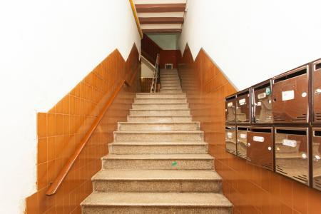 Flat for rental with two bedrooms in Radas - Paral.lel area