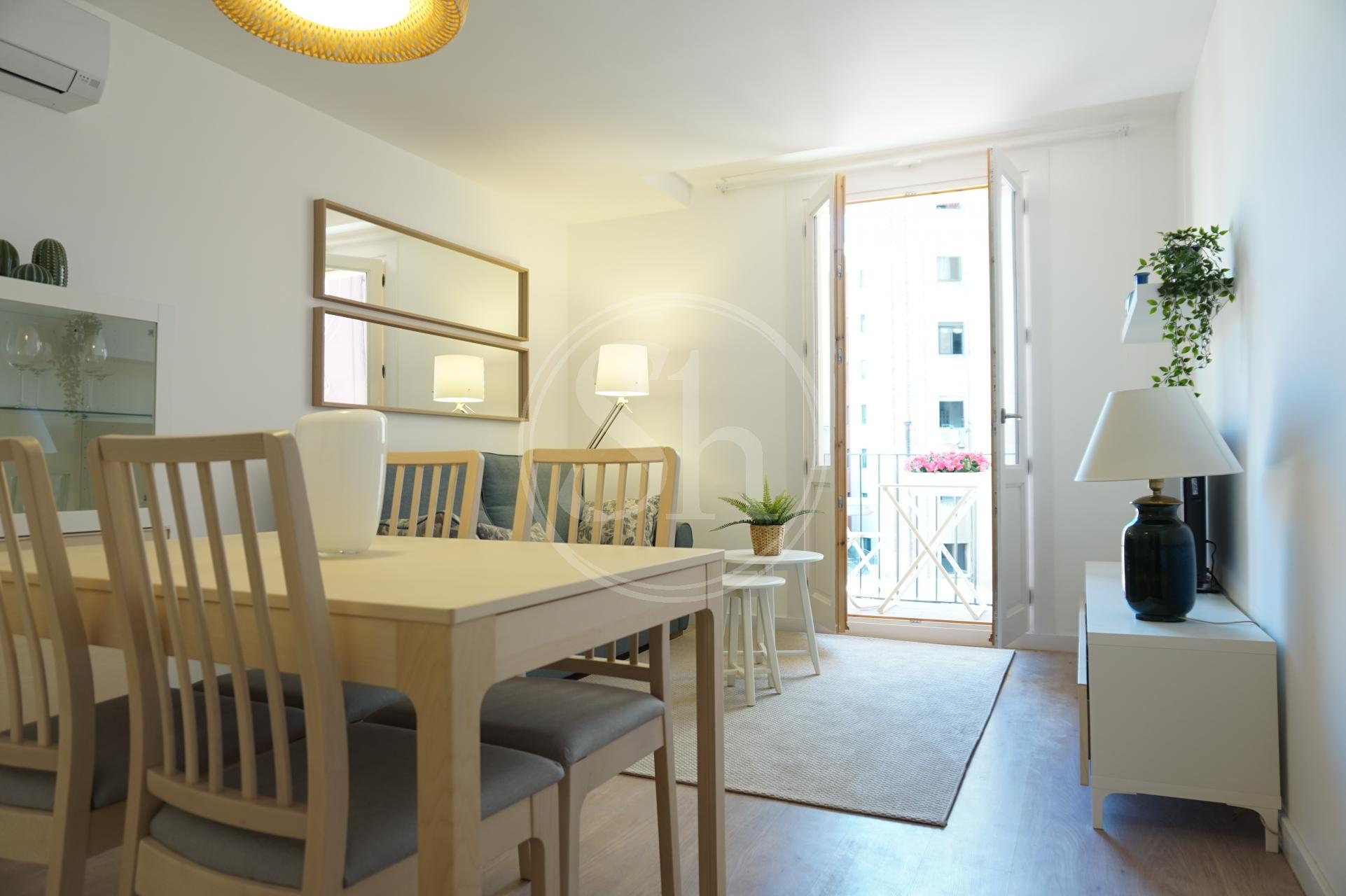Apartment For Rent In Barcelona Sant Pau  Ronda De