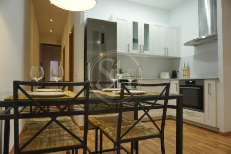 Apartment for Rent in Barcelona Argenter - Sant Pere Mitjà