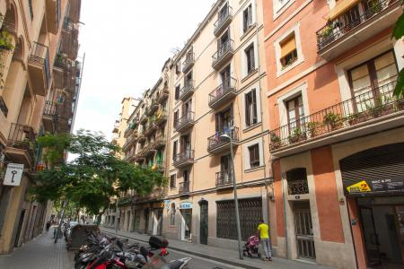 Beautiful loft for rent in a quiet residential area