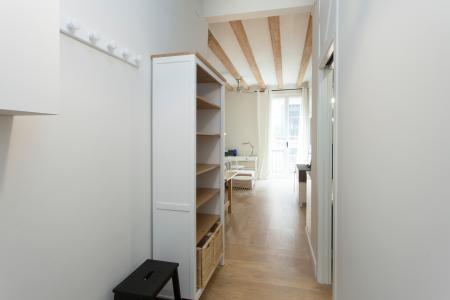 Wohnung zur Miete in Barcelona Roser - Paralel