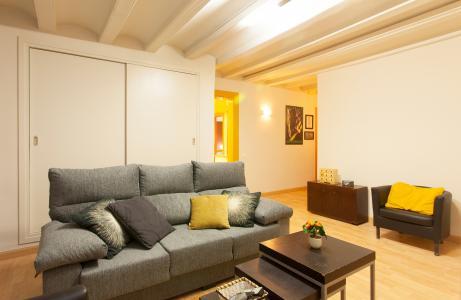 Квартира в аренду в Barcelona General Alvarez Castro - Mercat Santa Catarina