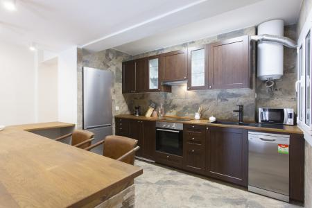 Apartment for Rent in Barcelona Rosselló - Marina (wifi Soon)