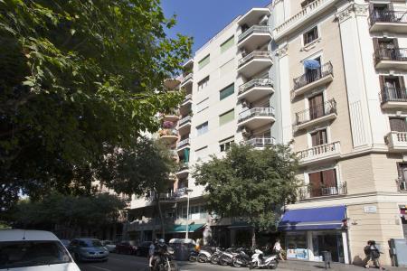 Piso en Alquiler en Barcelona Rosselló - Marina (wifi Soon)