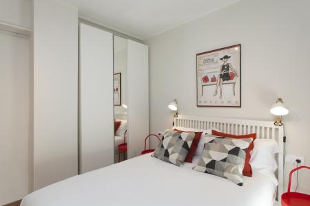 Gradevole appartamento in affitto in via Rosselló