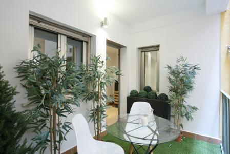 Apartment for Rent in Madrid Paseo De La Castellana - Bernabeú