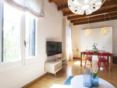 Квартира в Кратковременная аренда в Barcelona Av. Gaudí - Sagrada Família